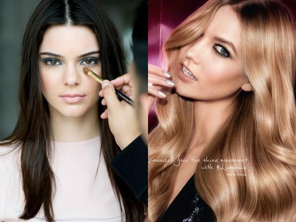 Para Supermodel Ini Masuk Daftar Brand Ambassador Paling Laris!