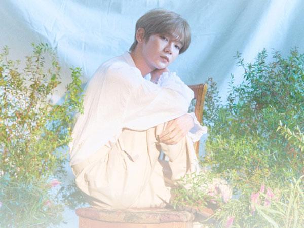 Kenta JBJ Akan Rilis Lagu Spesial untuk Kenang Mendiang Sang Ibu
