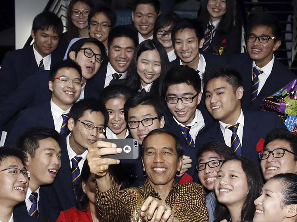 Kalahkan Amerika dan Inggris, Kepercayaan Rakyat Indonesia Pada Pemerintah Paling Tinggi di Dunia