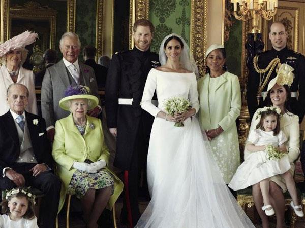 Setelah Royal Wedding, Kerajaan Inggris Akan Selenggarakan Pernikahan Sejenis yang Kontroversial