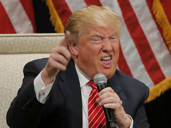 Kandidat Calon Presiden Belum Pasti, Donald Trump Ancam Terjadi Kerusuhan