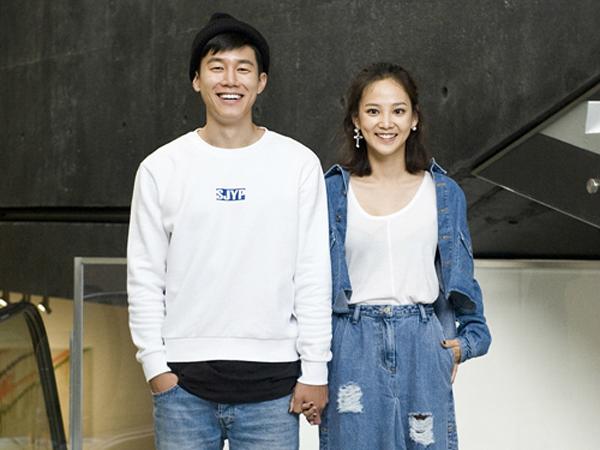 Pacar Donghae dalam Drama, Yoon Seung Ah Akan Dinikahi Aktor April Mendatang