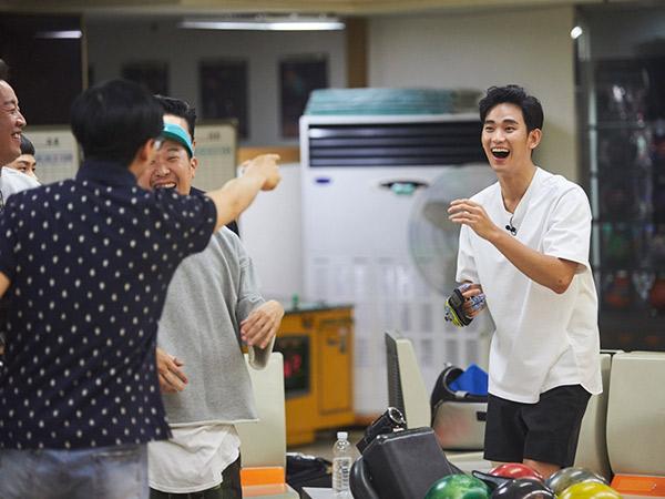 Niat Unjuk Gigi Lagi, Kim Soo Hyun Justru Dapat 'Jebakan' dari 'Infinite Challenge'
