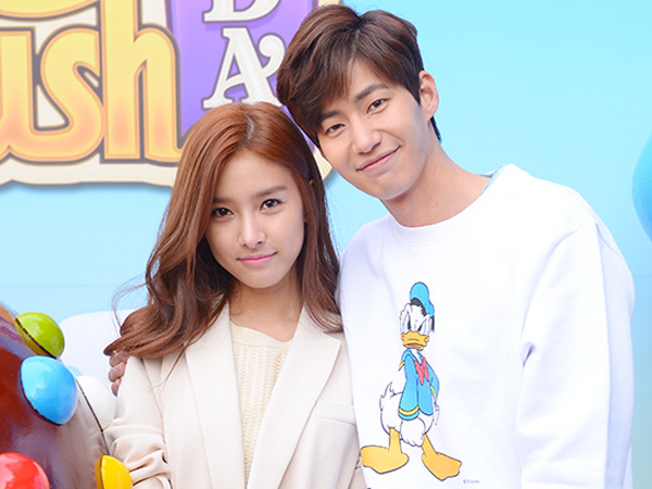 Produser Tanggapi Kabar Song Jae Rim-Kim So Eun akan Tinggalkan 'We Got Married'