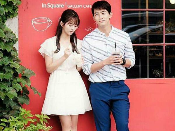 Adu Akting Romantis dengan Taecyeon 2PM Buat Kim So Hyun Ingin Punya Pacar?