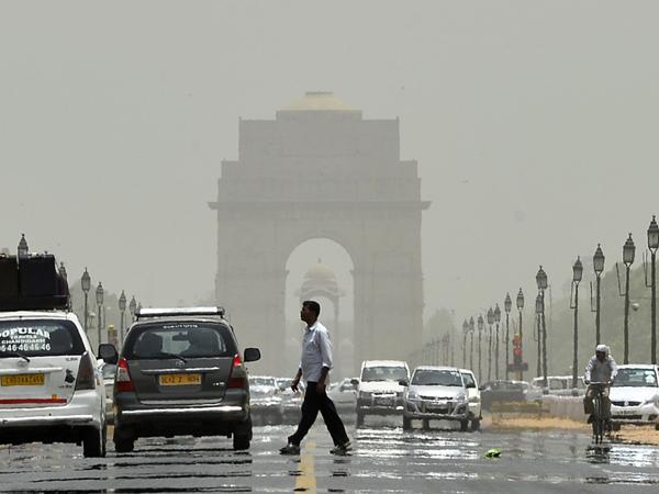 Gelombang Panas India, 414 Tewas Dalam Sehari, Total Korban 1826