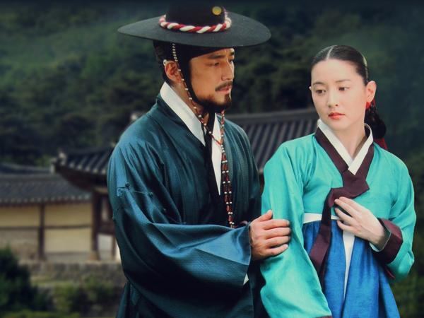 Masuk ke Dunia Sejarah Korea di Lokasi Syuting K-Drama Hits Ini