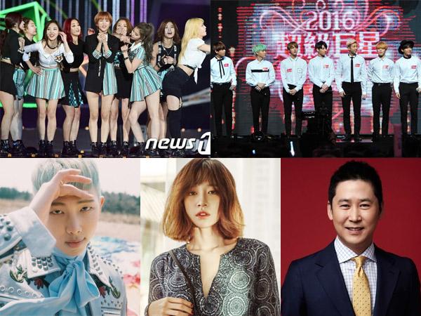 Hadirkan Cover Dance Berbagai Negara, 'K-Pop World Festival' Ungkap MC dan Bintang Tamu