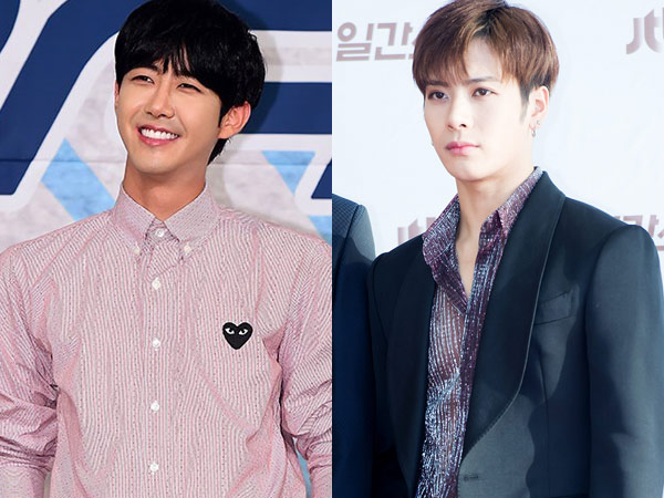 Dikabarkan Siap Wajib Militer, Jackson GOT7 Bakal Gantikan Kwanghee di 'Infinity Challenge'?