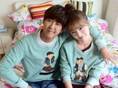 Wah, Kwanghee ZE:A & Sunhwa Secret Kewalahan Urus 3 Bayi!