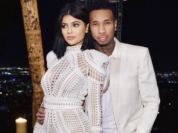 Duh, Rekaman Vulgar Kylie Jenner dan Tyga Bocor di Internet?