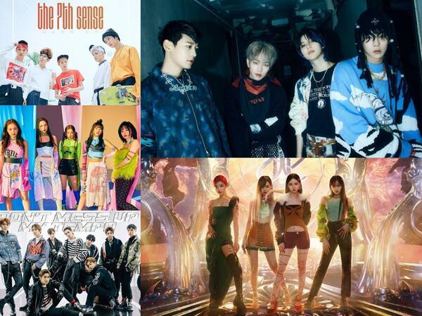 Daftar Lagu Eksperimental Artis SM Entertainment, Candu Banget!