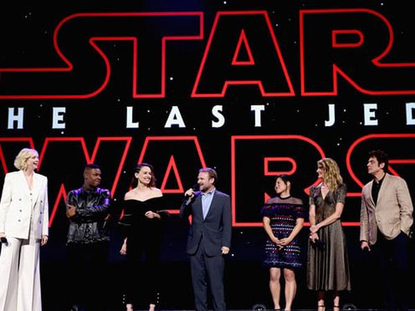 Bukti 'Star Wars' Masih Jadi Primadona Dunia: Tiket Premiere Terlelang Ratusan Juta!