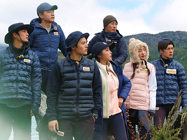 'Law of The Jungle' Season Patagonia Sukses Jadi Jawara Time Slot di Penayangan Perdana