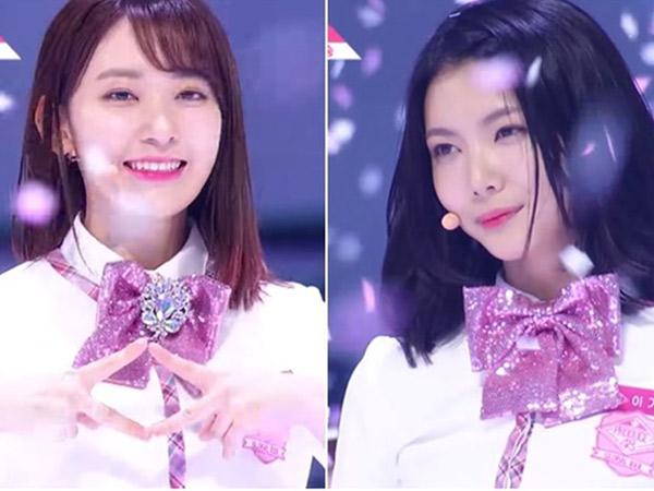 Terungkap Dua Kontestan 'Produce 48' yang Ditunjuk Jadi Center di Penampilan Perdana Lagu 'Pick Me'