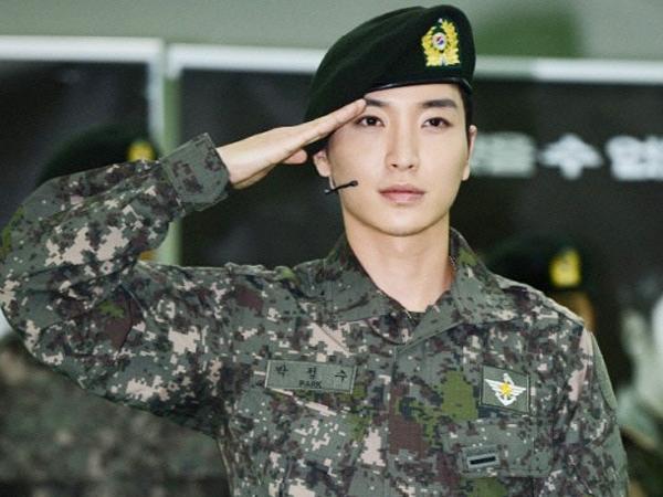 Ini Permintaan Leeteuk Super Junior Saat Pulang Dari Wajib Militer!