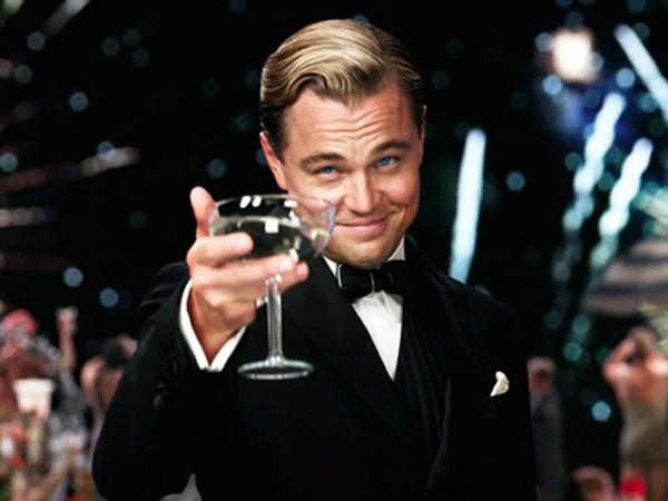 Belum Digelar, Pidato Kemenangan Oscar Leonardo DiCaprio 'Bocor' di Dunia Maya?