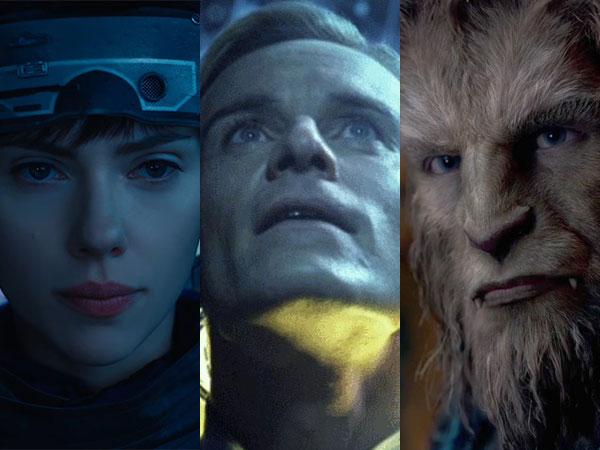 'Mashed-Up Trailer Film 2017' Ini Janjikan Tahun Baru Yang Epik!
