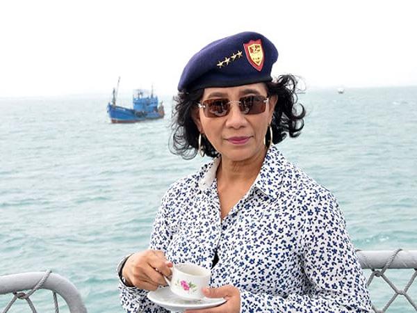 Menteri Susi Siap Tenggelamkan Puluhan Kapal 20 Agustus Mendatang!