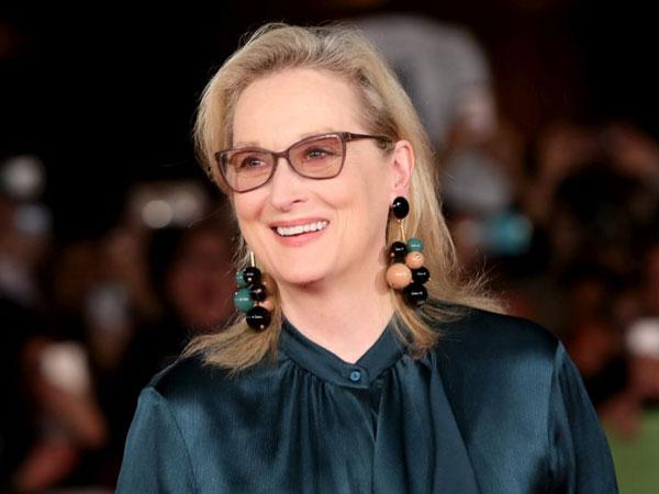 Kembali Masuk Nominasi Oscars, Meryl Streep Pecahkan Rekornya Sendiri!