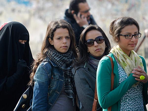 Legalkan Aturan Kawin Kontrak Antara Turis dengan Wanita Lokal, Pemerintah Mesir dapat Kecaman