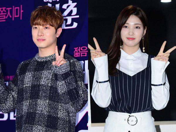 Resmi Jadi Orangtua Muda, Minhwan FT Island dan Yulhee Dikaruniai Anak Pertama!