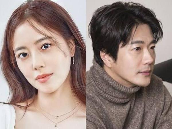 Moon Chae Won dan Kwon Sang Woo Dikonfirmasi Bintangi Film, Ini Perannya