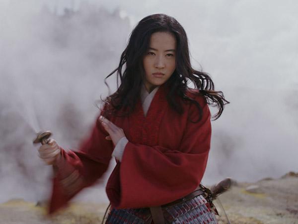 Sulit Tayang di Bioskop, Mulan Dirilis Streaming di Disney Plus