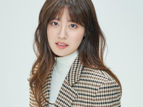 Nam Ji Hyun akan Bintangi Drama Fantasi Karya Sutradara 'Memorist'