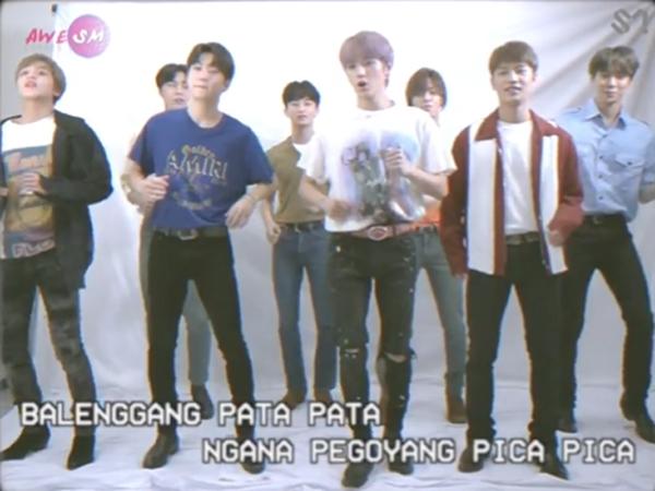 Yuk, Mengenal Lebih Jauh Makna dari Tari Poco-Poco yang Dibawakan oleh NCT 127