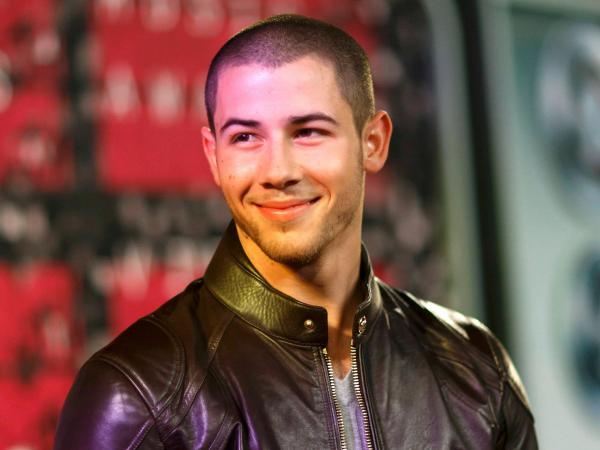 Wah, Nick Jonas Mengaku Pernah Lihat UFO?