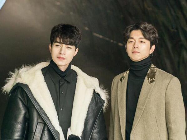 CJ E&M Angkat Bicara Terkait Kontroversi OST 'Goblin' 'Round and Round'