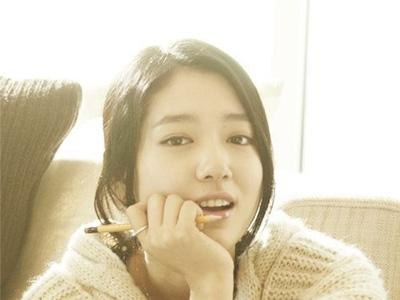 Park Shin Hye Siap Syuting You're Beautiful Versi Taiwan