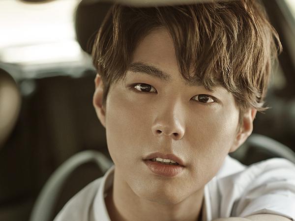Jadi Pangeran, Park Bo Gum Nampak Tampan dengan Kostum Kerajaan Saat Syuting Drama Terbarunya