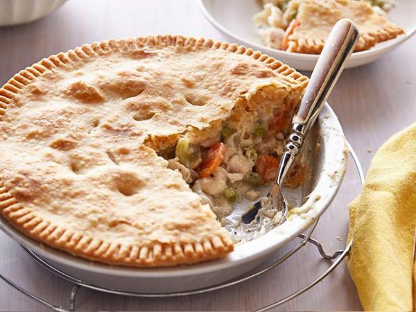 Yuk, Sajikan Pie Ayam Untuk Kudapan Berkumpul dengan Keluarga