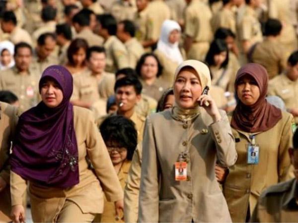 Jadi Buruan Tiap Pembukaan Lowongan, PNS Mana yang Memiliki Gaji Tertinggi di Indonesia?