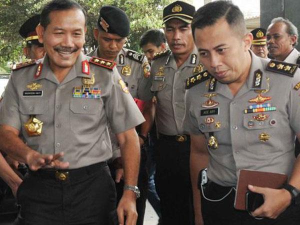 Terkait Teror Bom di Sarinah, Polisi Tangkap 12 Orang