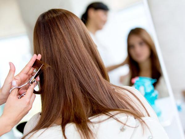 Ini Waktu yang Ideal untuk Potong Rambut Agar Terlihat Tetap Sehat