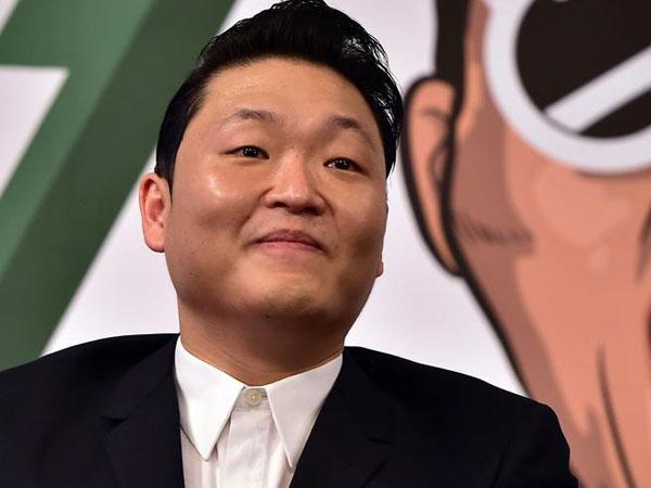 PSY Putuskan Akhiri Kontrak dengan YG Entertainment setelah 8 Tahun!