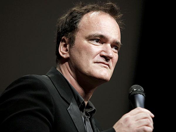 Sutradara Kondang Quentin Tarantino Berencana Untuk Segera Pensiun?