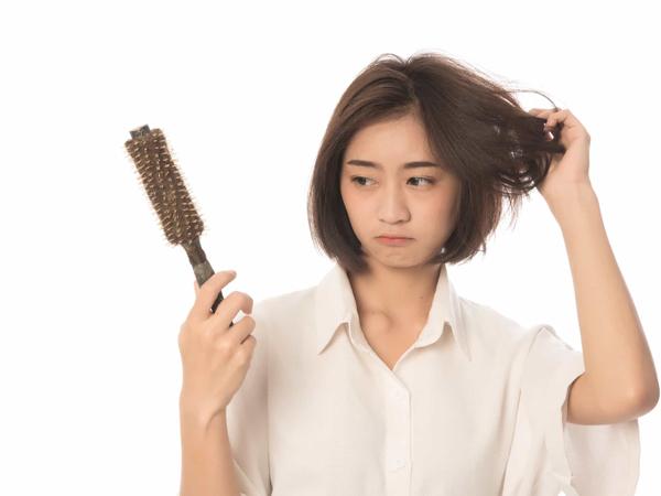 Hal Yang Tidak Boleh Dilakukan Bagi Kamu Pemilik Rambut Tipis