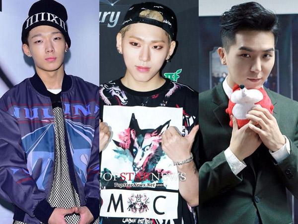 Ini Kata Zico Block B Tentang Rekan Sesama Rappernya, Bobby iKON dan Mino WINNER