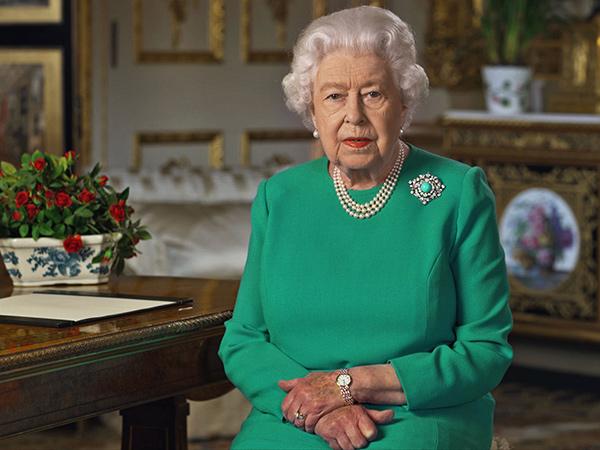 Tanpa Keriuhan, Ratu Elizabeth II Rayakan Ultah di Tengah Lockdown