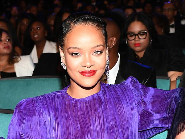 4 Tahun Rehat Bermusik, Rihanna Kejutkan Penggemar dengan Lagu Baru Bersama PartyNextDoor