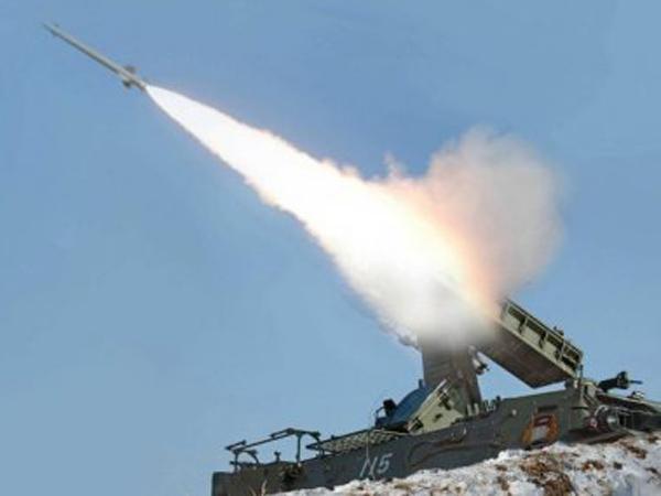 Korsel-AS Latihan Militer, Korea Utara Kembali Tembakan Tujuh Rudal