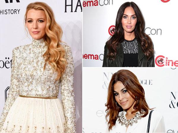 Ini Dia Para Selebriti Hollywood Cantik yang Dikabarkan Sedang Hamil
