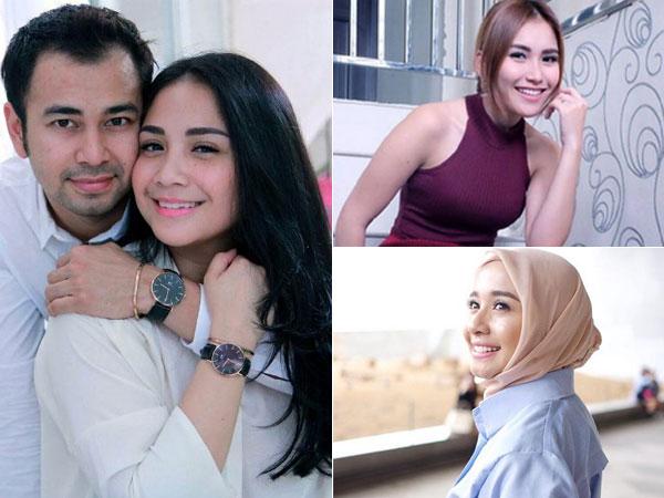 Selebriti Indonesia dengan Jumlah Followers Terbanyak di Instagram, Siapa Saja?