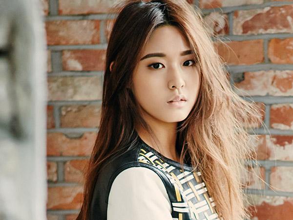 Pamer Tubuh Indah dalam Foto Pra Debutnya, Seolhyun AOA Curi Perhatian!