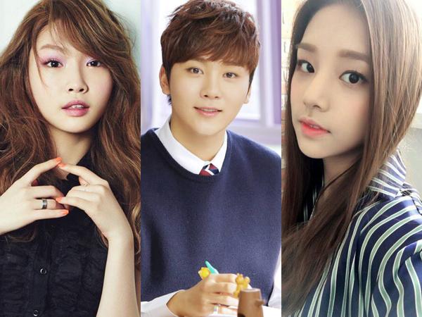 Inilah Pengisi Acara 'Master Key' Selanjutnya yang Masih Didominasi Idola K-Pop