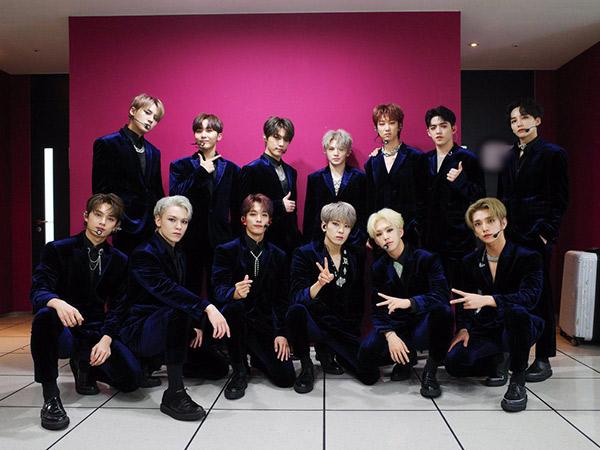 SEVENTEEN Tidak Akan Promosi di Acara Music Core, Ada Konflik?